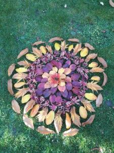 Vytvoř mandalu