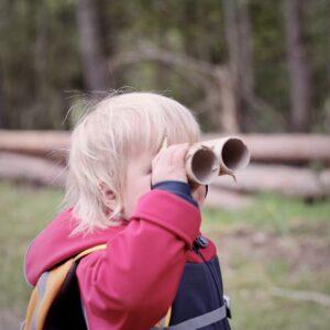 Vyrob si dalekohled