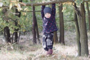 Vylez na strom!
